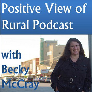 A Positive View of Rural